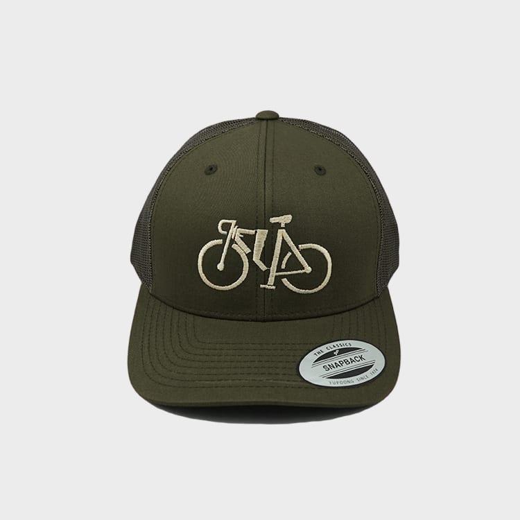 Gorras Trucker Chela Clo - La marca mítica de la bicicleta c392939ee6c