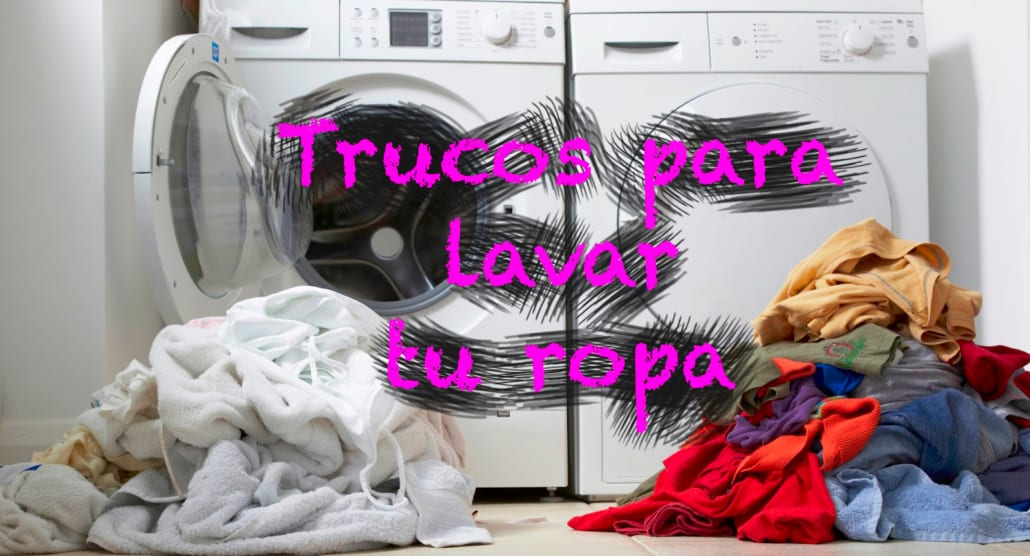 dd4444de6971 Como lavar la ropa correctamente para que te dure lo máximo posible