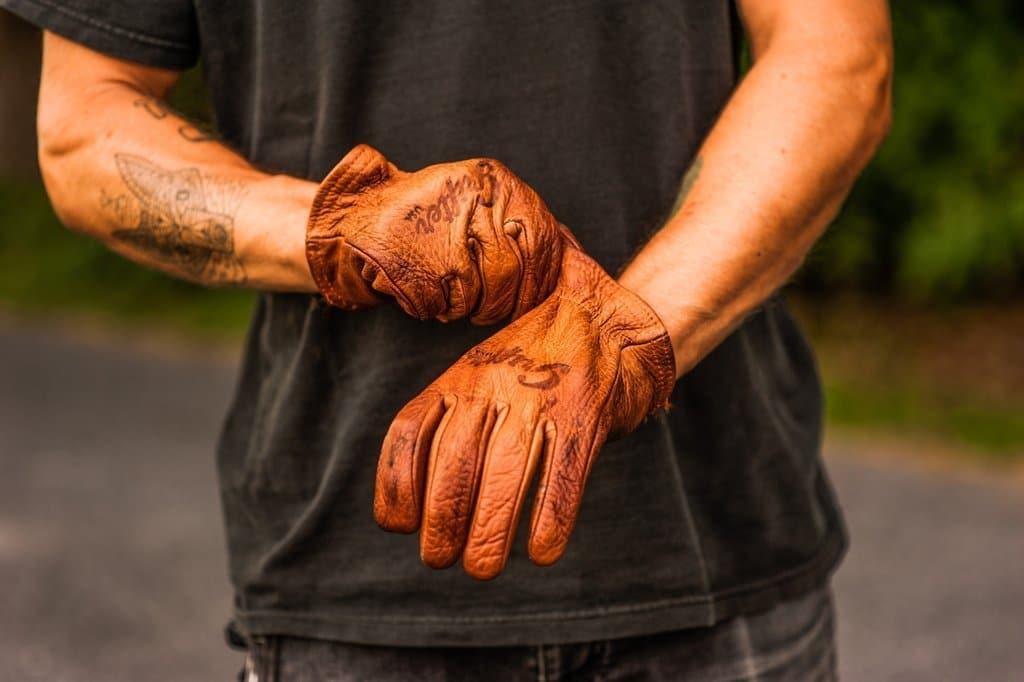 guantes grifter online