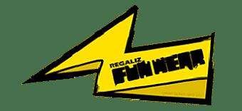 Regaliz Funwear