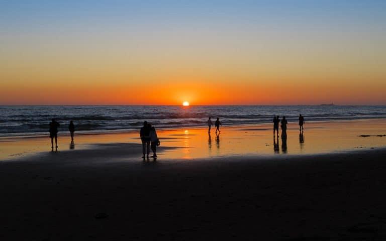 Ropa de playa, tendencias 2021