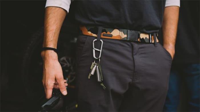 Los cinturones más cómodos del mundo