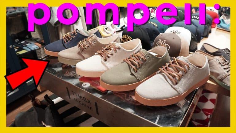 Presentación de Pompeii Brand