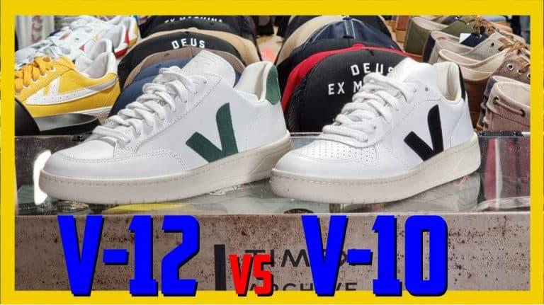 Diferencias Veja V-10 vs V-12