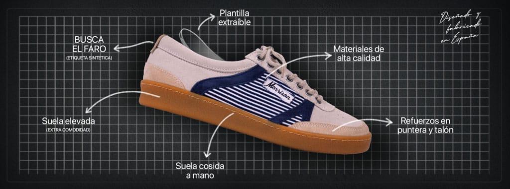 Morrison shoes